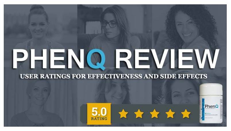 PhenQ Reviews (2017 Update) | Does it Really Work ? | See Final Results