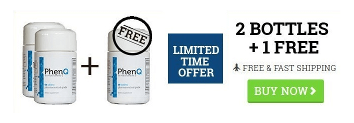 PhenQ Diet and Weight Loss supplement