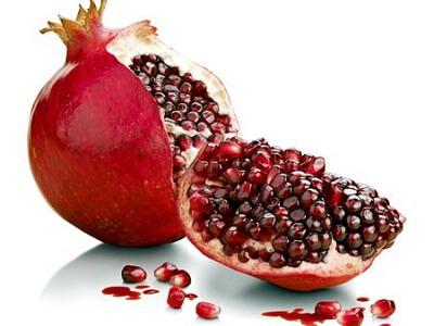 pomegranate for fat loss