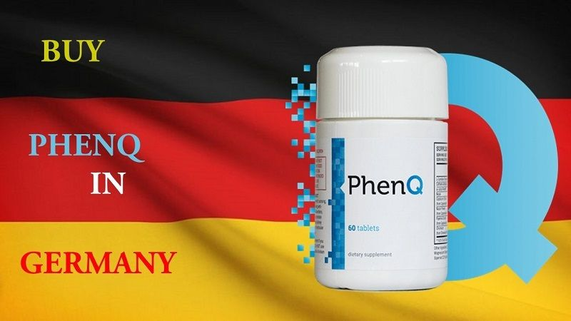 purchase phenq in germany