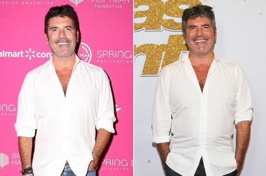 simon cowell skip meat, dairy products, wheat and sugar