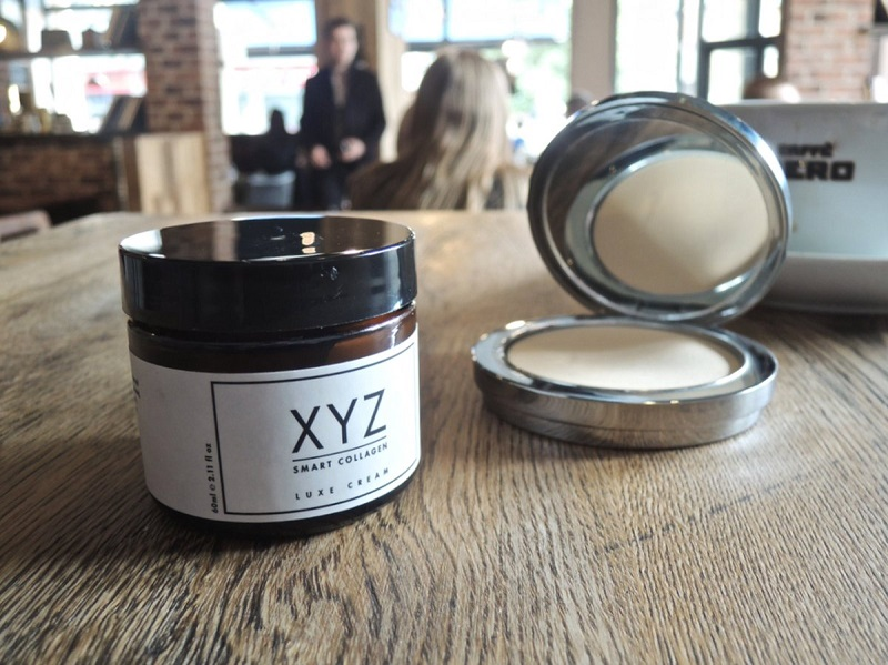 xyz smart collagen luxe uk